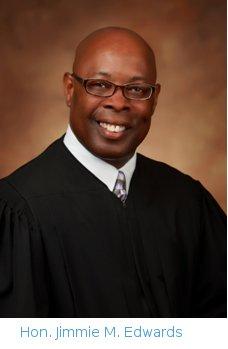 Judge Jimmie M. Edwards