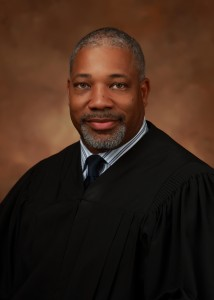 Judge MIchael W. Noble