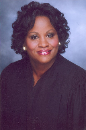 Judge Barbara Peebles