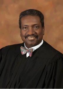 Judge David C. Mason