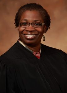 Judge Robin Ransom
