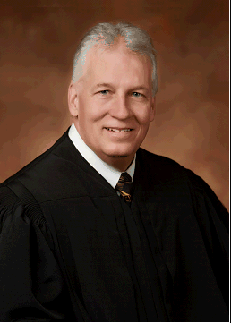 Judge Rex Burlison